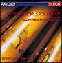 CREST 1000(445) ヴィドール:オルガン交響曲第5番/ムソルグスキー:《展覧会の絵》より