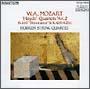 CREST 1000(171) モーツァルト:弦楽四重奏曲「ハイドン・セット」-2