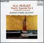 CREST 1000(172) モーツァルト:弦楽四重奏曲「ハイドン・セット」-3