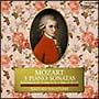 モーツァルト:ピアノ・ソナタ全集 Vol.1
