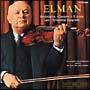 ヴァンガード名盤選 14 メンデルスゾーン:ヴァイオリン協奏曲/ラロ・スペイン交響曲