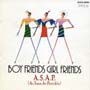 (CDR)BOY FRIENDS GIRL FRIENDS