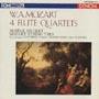 モーツァルト:fl四重奏曲No. 1