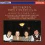 CREST 1000(214) ベートーヴェン:ピアノ、ヴァイオリンとチェロのための三重協奏曲
