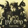 LOVE IS DEAD【A-type】(DVD付)