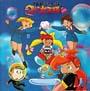 宇宙海賊ミトの大冒険 2人の女王様 サウンドトラック