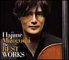 Hajime Mizoguchi The BEST WORKS