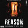 REASON~SOUNDTRACK~(DVD付)