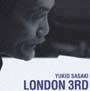 LONDON 3RD(通常盤)
