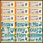 "Super Spankin'no1-A Tummy Touch Collection mixed by Tim""Love""Lee"