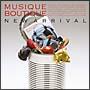 MUSIQUE BUTIQUE-new arrival-