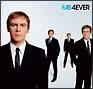 FAB4EVER(通常価格盤)