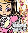 ウルトラアニメユーロビートシリーズ 美少女MAX~THE POWER OF NEW ANIMATION SONGS