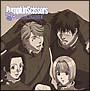 Pumpkin Scissors OST WONderful tracks II