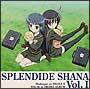 灼眼のシャナII SPLENDIDE SHANA II Vol.I