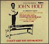 I Can't Get You Off My Mind 18 Greatest Hits at Studio One