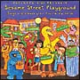 PUTUMAYO KIDS PRESENTS Sesame Street Playground(DVD付)