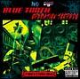 BLUE TOOTH & OPELATION TORPEDO-H2O & PURPLE SKUNK riddim album-