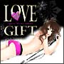 LOVE GIFT~pure flavor extra~(通常盤)