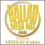 BALLAD MEGA MIX R&B NONSTOP