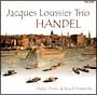 ヘンデル/水上の音楽、王宮の花火の音楽