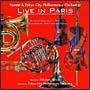 Yazaki & Tokyo City Orchestra Live in Paris