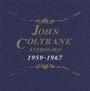 ジョン・コルトレーン・アンソロジー 1959-1967
