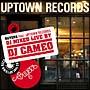 BUYERS FEAT.UPTOWN RECORDS DJ MIXED BY DJ CAMEO