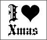 I LOVE XMAS(通常盤)