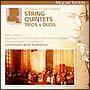 モーツァルト大全集 第9巻:弦楽五重奏曲、三重奏曲全集(22曲)