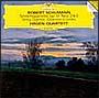 シューマン:弦楽四重奏曲 第2番 ヘ長調 作品41の2