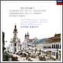 モーツァルト:交響曲《ハフナー》《パリ》