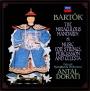 バルトーク:中国の不思議な役人/弦、打とチェレスタのための音楽