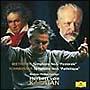 ベートーヴェン:《田園》/チャイコフスキー:《悲愴》
