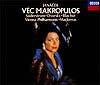 ヤナーチェク:歌劇《マクロプーロス事件》