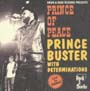 "ROCK A SHACKA VOL.1 PRINCE OF PEACE""LIVE IN JAPAN"""