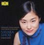 プロコフィエフ:ヴァイオリン・ソナタ 第1番 ヘ短調、第2番 ニ長調