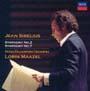 シベリウス:交響曲 第2番 ニ長調 作品43、交響曲 第7番 ハ長調 作品105