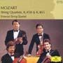 モーツァルト:弦楽四重奏曲 第17番 変ロ長調 K.458《狩り》