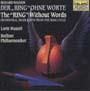 ワーグナー/楽劇 ニーベルングの指環