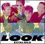 LOOK CD & DVD THE BEST(DVD付)