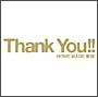 ~Heartful Best Songs~ ''Thank You!!''(通常盤)