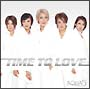 TIME TO LOVE(通常盤)
