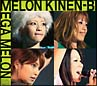 MEGA MELON(DVD付)