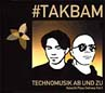 TECHNOMUSIK AB UND ZU -Galactick Pizza Delivery Vol.3-
