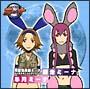 ドラマCD 月面兎兵器ミーナ キャラクターコレクション 2