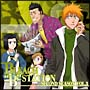 "BLEACH ""B"" STATION Second Season 5 RADIO DJCD"