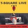 LIVE featuring F-1 GRAND PRIX