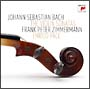 J.S.バッハ:ヴァイオリン・ソナタ集 BWV1014-1019