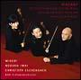 モーツァルト:ヴァイオリンとヴィオラのための協奏交響曲